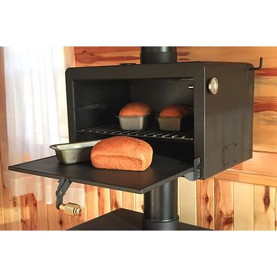 Tiny House Cook Stove Options Oneida Trail