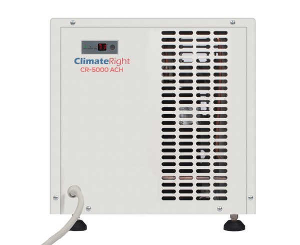 Climate Right: A/C and Heating 700-1200watts