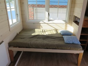 Futon Couch and Guest Bed