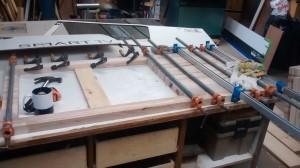 Countertop Construction